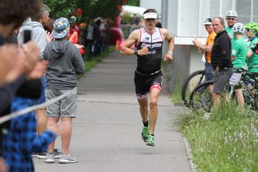 Dominik Sowieja Challenge Heilbronn Halbmarathon
