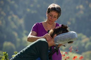 massage-assis Genève- Grand-Saconnex-entreprise mesures santé et sécurité au travail MSST