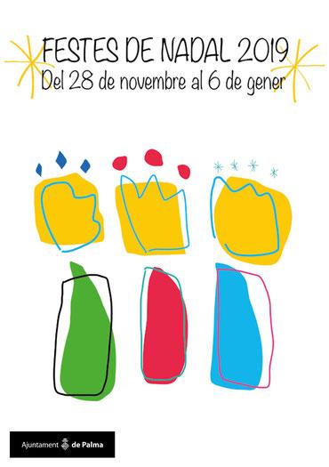 Fiestas en Palma de Mallorca Programa de Navidad