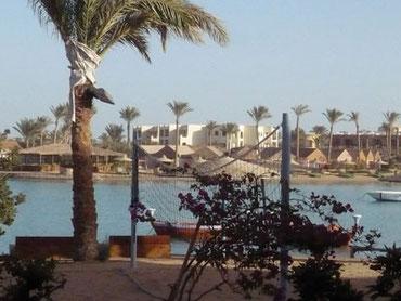 "Bild: Ägypten ""El-Gouna"""