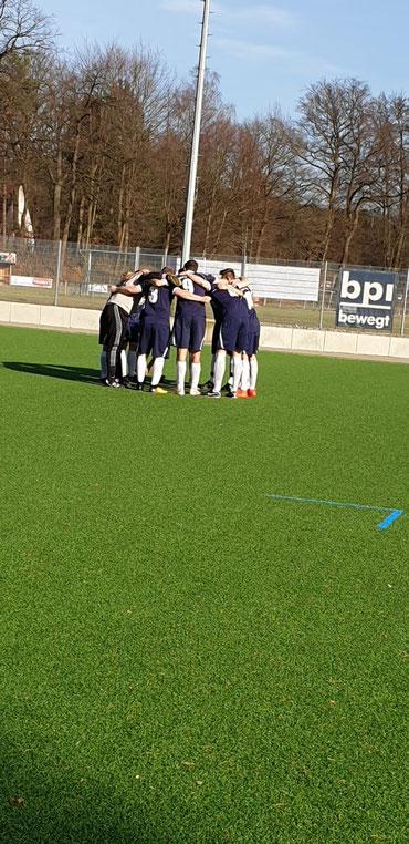 Die Riserva bewahrte sich am 17. Spieltag die Chance auf den Relegationsplatz der C-Liga Gruppe 3