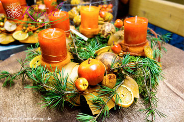 Advent in Murnau am Staffelsee