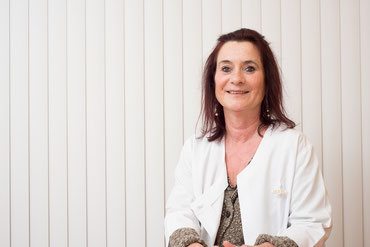 Birgit Liebig  Medizinische Fachangestellte, Praxis Meldauer Berg in Verden