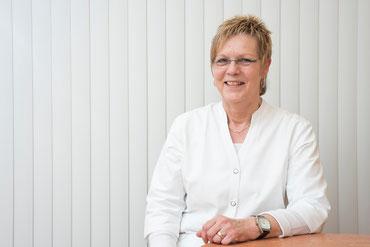 Christina Figula  Medizinische Fachangestellte, Praxis Meldauer Berg in Verden