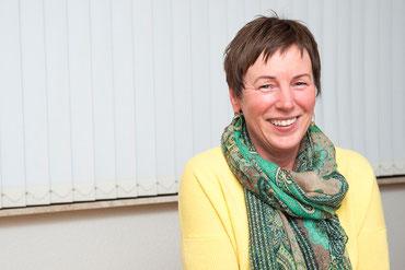 Tanja Nölle  Praxisorganisation  Krankenschwester, Praxis Meldauer Berg in Verden