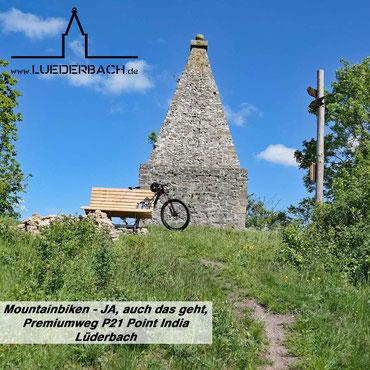 Radtour im Ringgau