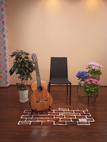 森充ギター教室