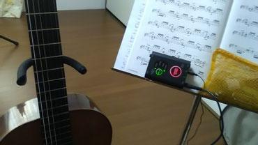 ナイロン弦ギターのためにiRig Acoustic Stageを早速購入!