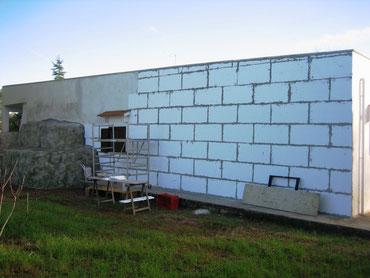Nordseite / Trullo (Winter 2011/2012)