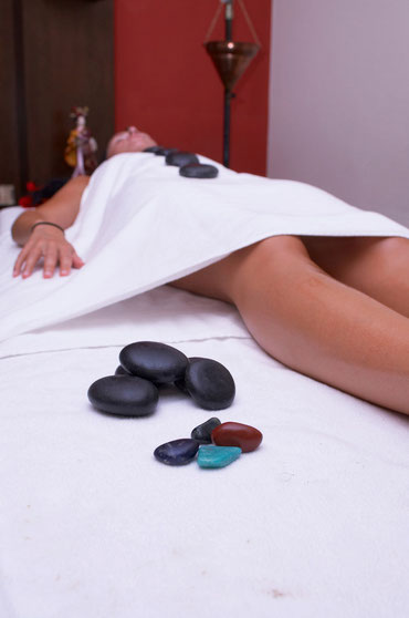 Hot-Sone-Massage in Kreuzlingen, Ermatingen, Frauenfeld