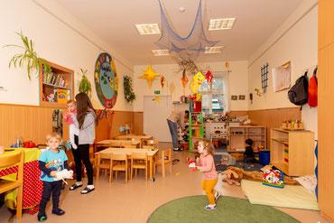 Kindergarten Wien 1140 Penzing