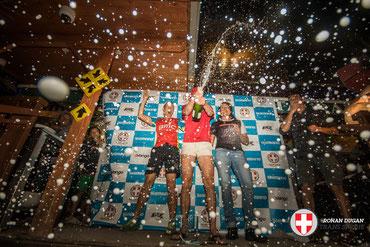 Trans Savoie - Big Alpine Enduro- Etappenrennen