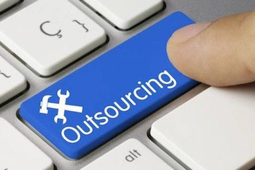 consultant, externalisation ressources humaines, outsourcing