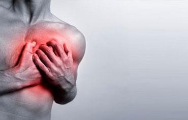 Cardiopatia amianto
