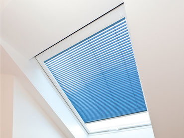 Dach Jalousetten, Dachfenster Jalousie, DachfensterJalousie, Jalousien für Dachfenster