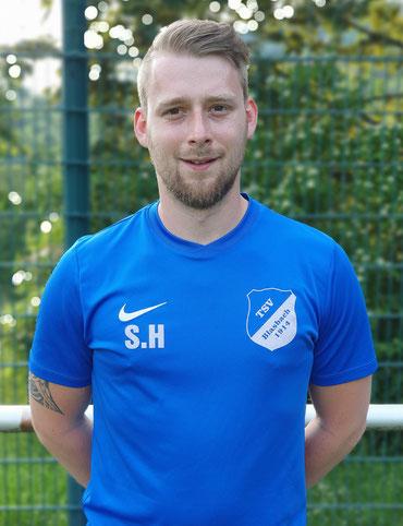 Sven Hof