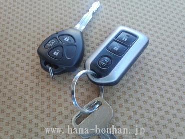 key&remote