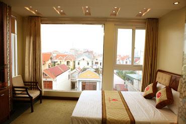 Dormire a Ninh Binh