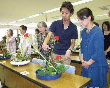 平成24年9月22日札幌地区支部連合会研究会