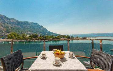 Отдых и апартаменты в Хорватии