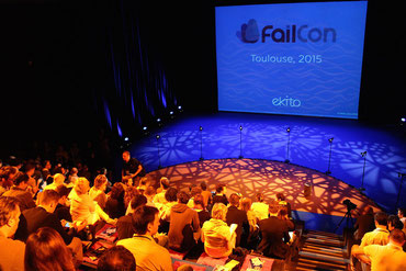 FailCon Toulouse 2015