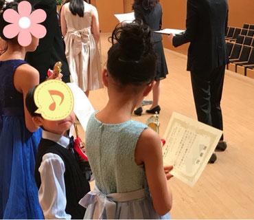 コンペティション受賞者によるヤングピアニストコンサート