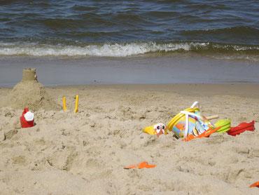 Familienurlaub Cuxhaven