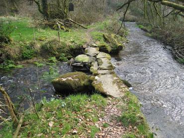 Pont Trapier (Landeleau)
