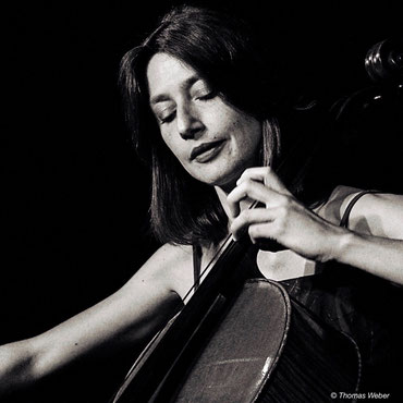 Raphaëlle Mujer, violoncelliste, volver events