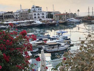 Girne - Keryneia - Kyrenia
