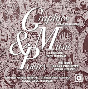Cover: Miriam Lohse (nach Caspar Walter Rauh: Labyrinth)