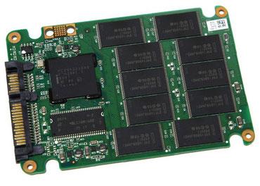 Récupérer des données sur un disque SSD