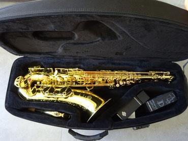 Selmer Tenor Saxophon Serie III 3 Neu Sonderpreis