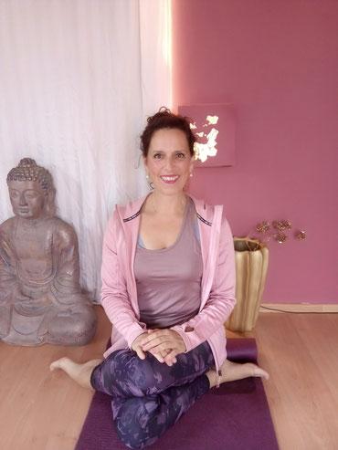 Nicole Wendland Yoga