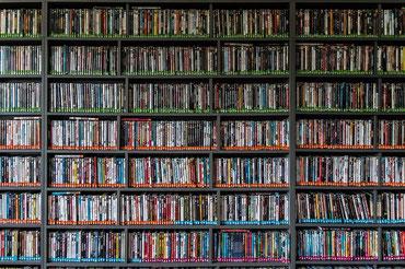 biblio_DVD