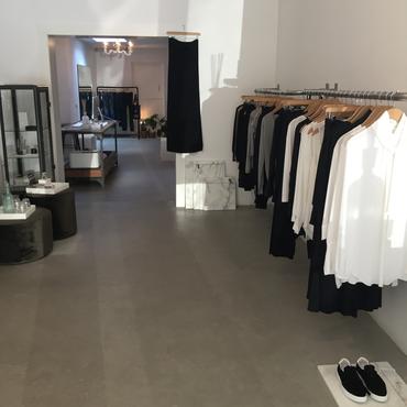 Carla G STUDIO 08 Bussum Nederland exclusief boutique store winkel dameskleding Italiaans Italië Made in Italy CarlaG