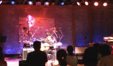 2017年ウクレレアコギ発表会は新たに2曲全員で演奏、ソロギター、ギター女子弾き語り、ジャズ、ロック、オリジナルまで