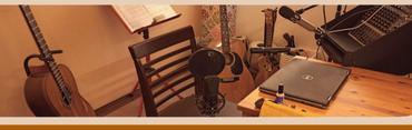 オンライン森充ギター教室