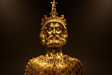 Karl der Große / Bild: pixabay