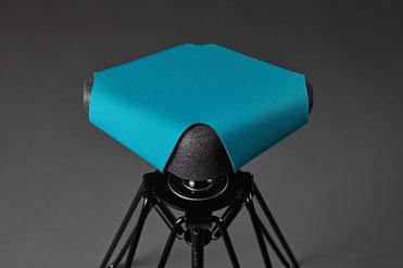 Poponaut Cover Aquatic Blue