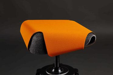 Poponaut Cover Tropic Orange
