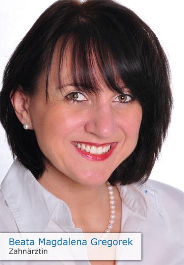 Beata Magdalena Gergorek, Zahnarzt-Praxis Augsbrg