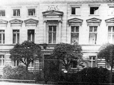 Casa Stein