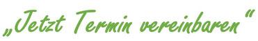 Termin buchen und Informationen erhalten zum Inhalt des Gesundheitscoachings
