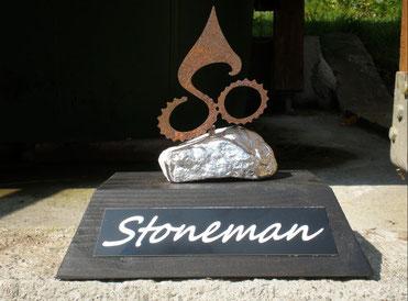 Stoneman-Trophy
