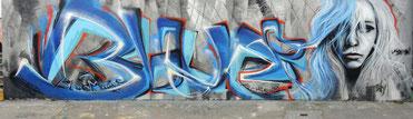 """März 2014 """"BlueMagic"""" in Ulm"""