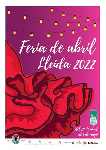 Feria de Abril en Lleida