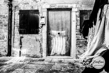 Venise, venice, gheto, ghetto, jude, juif, sérénissime, travel, noir et blanc, black and white, street photography, carcam, je shoote, venezia