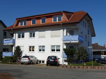 Hausverwaltung Stockstadt - Kreis Groß-Gerau