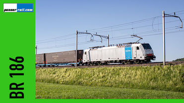 Railpool BR186